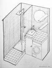 PROJET : la salle de bain