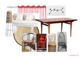 PROJET : ambiance et mobilier