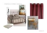 APRÈS : inspiration mobilier pour la chambre
