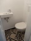 WC : après