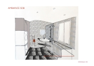 Salle de bain : PROJET