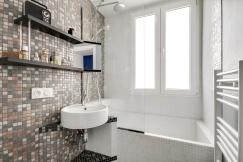 Salle de bain : APRES