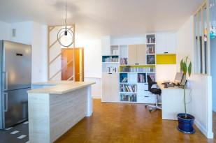 APRES : une bibliothèque sur mesure pour re-connecter les espaces