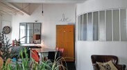 APRES : salle à manger ou bureau, un espace plus intimiste