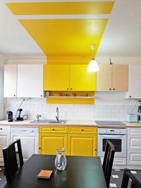 APRES : une cuisine ouverte et modernisée