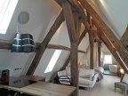 APRES : une petite suite confortable et chaleureuse