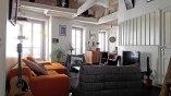 APRES : un salon plus chaleureux et moins étriqué