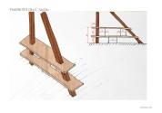 APRES : des rangements en osmose avec l'architecture