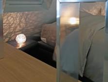 APRES : intimité et raffinement dans la chambre