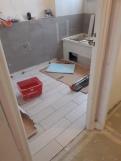 APRES : coup de jeune dans la salle de bain familiale