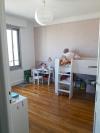 APRES : une chambre de petite fille chaleureuse et douce